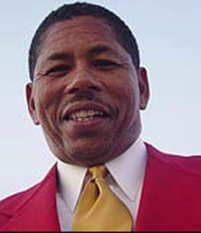 "Charles ""Chico"" Rouse Jr. - Marketing and Program Director"
